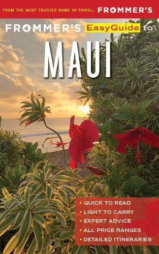 Frommer's EasyGuide to Maui ()