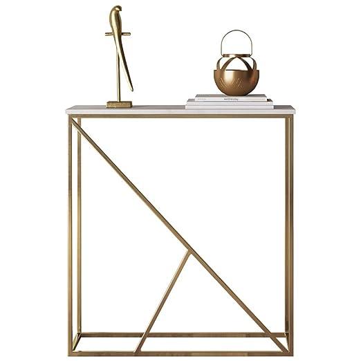 Table XIA Consola Mesa Estante Entrada Gabinete Atrás Simple Hall ...