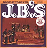 James Brown The J.B.'s - Doing It To Death - Lp Vinyl Record