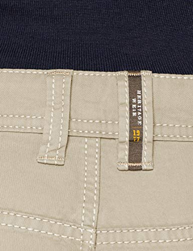 kitt 10 Uomo Camel Relaxed Active Beige Jeans XnqqPgY6