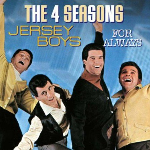 Classic Christmas Songs In Spanish - Jersey Boys for Always