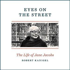 Eyes on the Street Audiobook