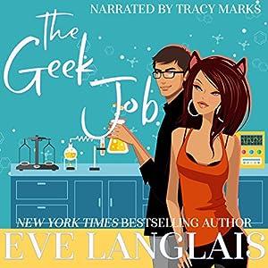 The Geek Job Audiobook