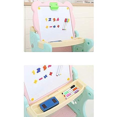vising - Pizarra de Pintar para niños a Partir de 2 años ...