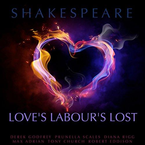Love's Labour's Lost (Love Scale)