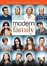 MODERN FAMILY: THE COMPLETE ELEVENTH SEASON (HOME VIDEO RELEASE) (Sous-titres français)