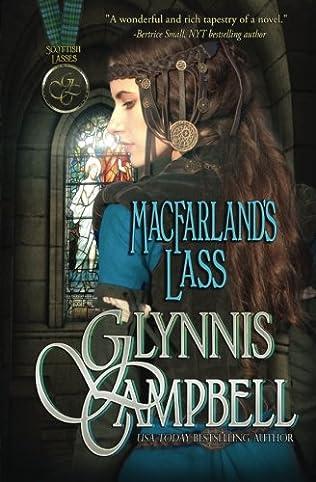 book cover of MacFarland\'s Lass