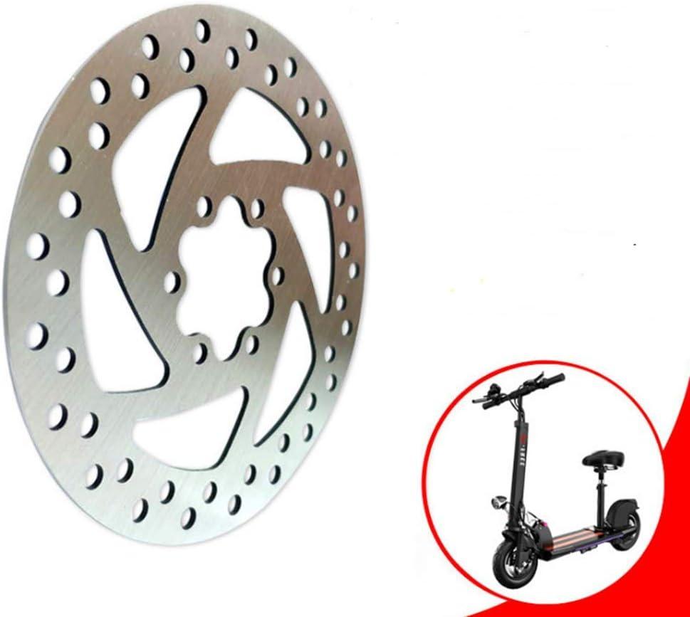 Amazon.com: NANROBOT Disco de freno eléctrico para patinete ...