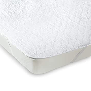Amazon Com Oakome Waterproof Mattress Protector Twin Highly
