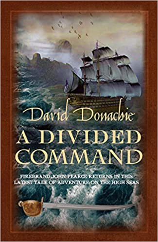 Divided Command, A (John Pearce)