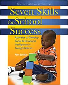 Books on developing social skills