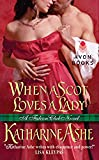 When a Scot Loves a Lady: A Falcon Club Novel (The Falcon Club)