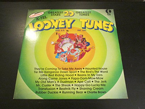 Price comparison product image 24 Looney Tunes