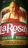 Larosa's Pasta Sauce 4 pack (19.5 oz per can)