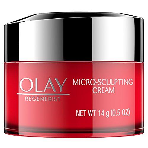 Olay Regenerist Micro Sculpting Face Cream - 5