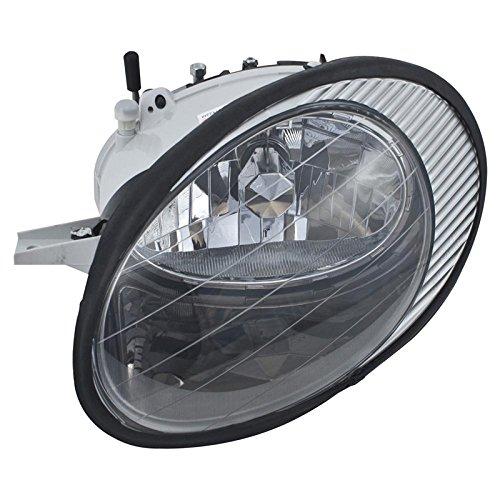 2013 Ford Taurus Headlight Replacement : Taurus headlight ford replacement headlights