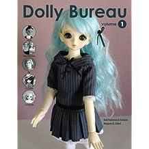 Dolly Bureau: Doll Patterns and Fashion