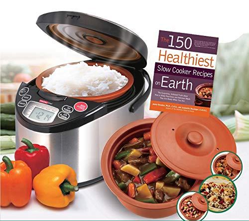 bon appetit rice cooker - 1