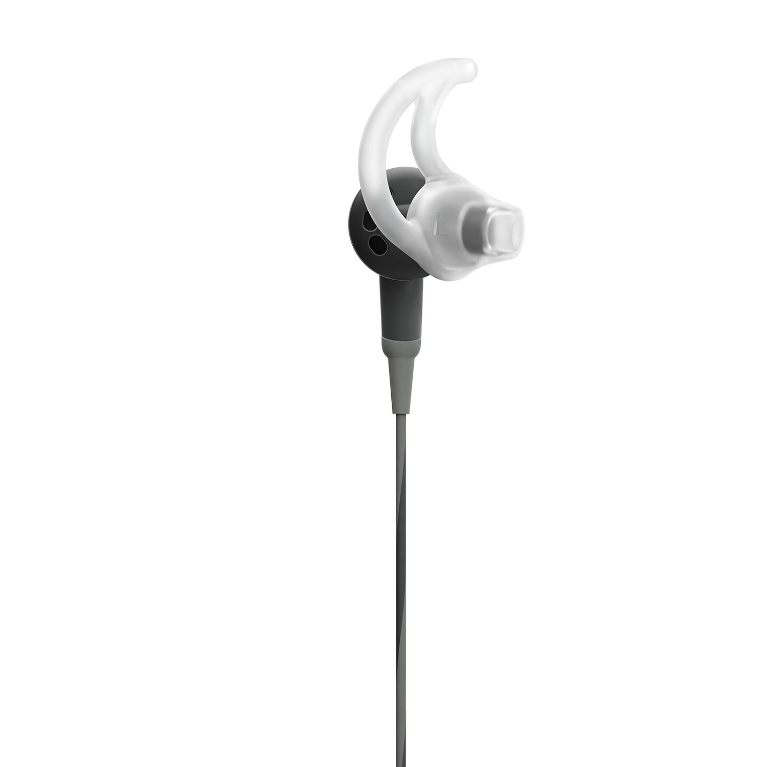 Bose SoundSport in-ear headphones for Samsung and Android devices, Charcoal by Bose (Image #3)