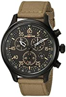 Timex Men's Expedition Field Chronograph...