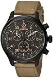 Image of Timex Men's Expedition Field Chronograph Watch
