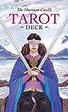 img - for The Sharman-Caselli Tarot Deck book / textbook / text book