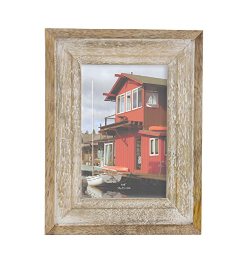 d Brown Double-Layered Picture Frame, 8