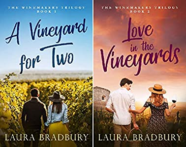 The Winemakers Trilogy