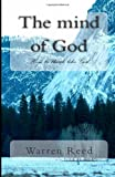 The Mind of God, Warren Reed, 1494817853