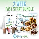 Medi-health Custom 2 Week + Kit (12 Boxes)