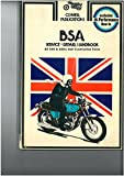 BSA Service-Repair Handbook, Brick Price, 0892871822