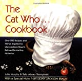 The Cat Who... Cookbook, Julien Murphy and Sally Stempinski, 0425176746
