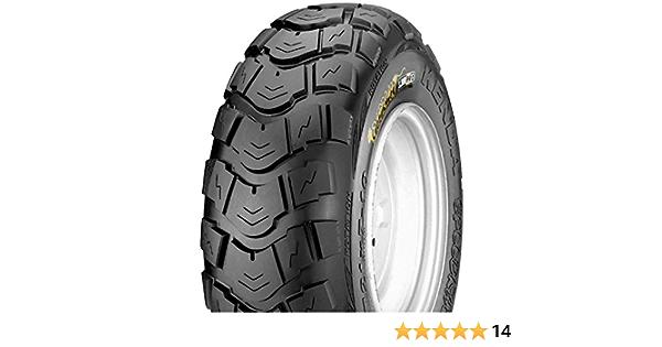 Kenda K572 Road Go Tire 25x10x12 Front//Rear 085721295B1