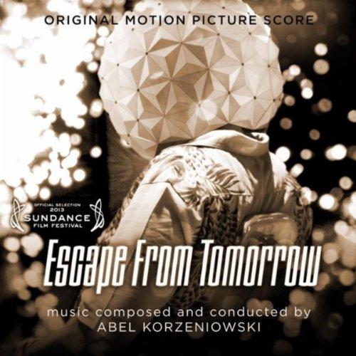 Escape from Tomorrow (2013) Movie Soundtrack