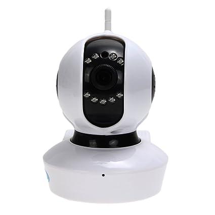 Chinatere ES03 Cámara VStarcam Red Inalámbrica de la visión nocturna ONVIF de seguridad IP HD WIFI