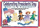 Celebrating President's Day, Kimberly Jordano and Trisha Callella, 1574715682