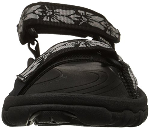Xlt Black Hurricane Teva Womens Hazel nO54F