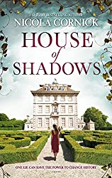 House of Shadows: An Enthralling Historical Mystery
