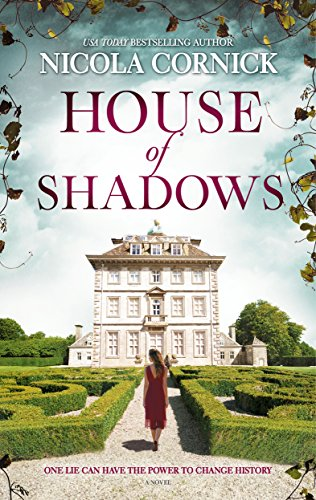 House of Shadows: An Enthralling Historical (Multi Shadow)