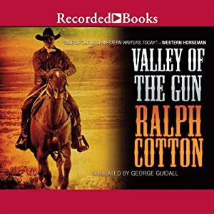Valley of the Gun Audiobook