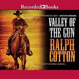 Valley of the Gun Audiobook