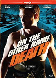 On the Other Hand, Death: A Donald Strachey Mystery