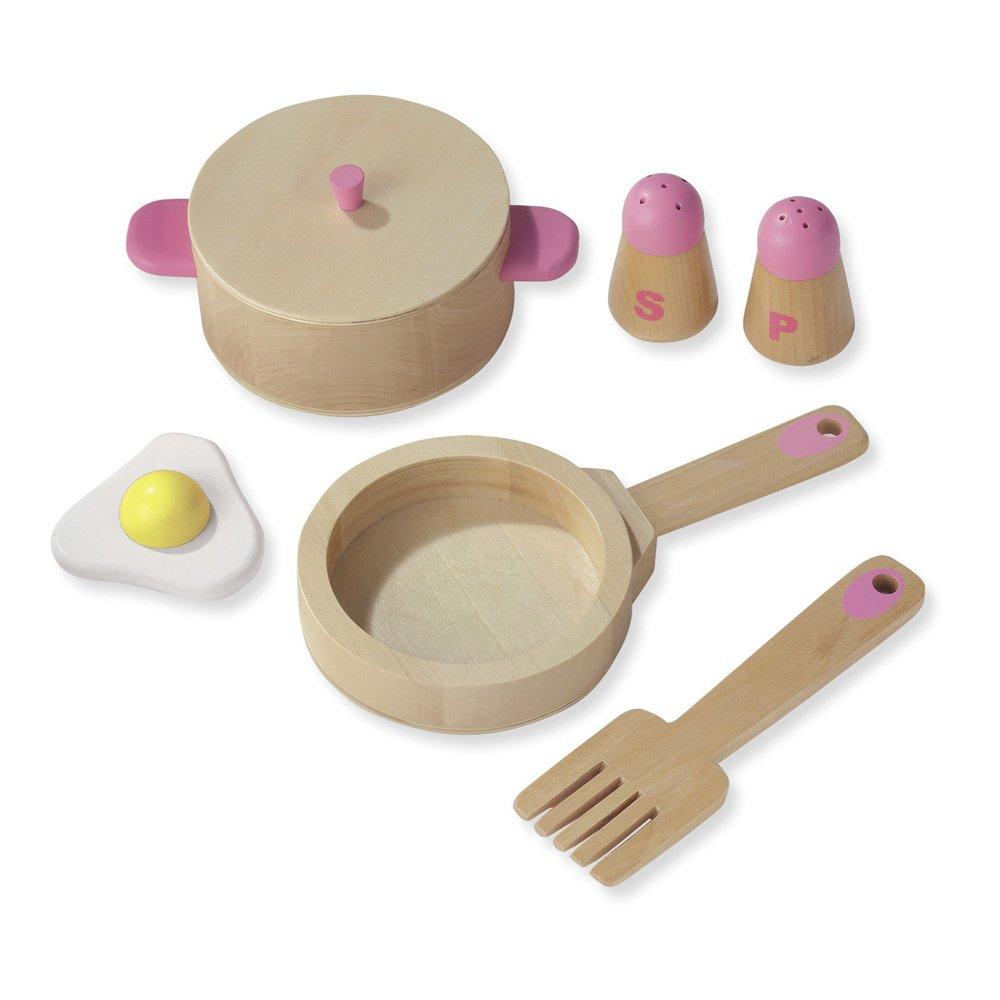howa Küchenset aus Holz