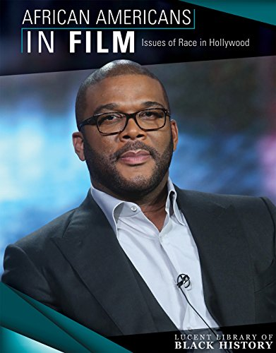 Search : African Americans in Film: Issues of Race in Hollywood (Lucent Library of Black History)