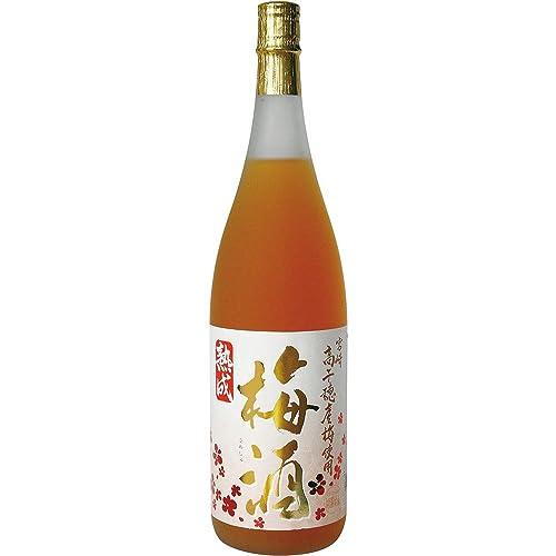 高千穂酒造 熟成梅酒