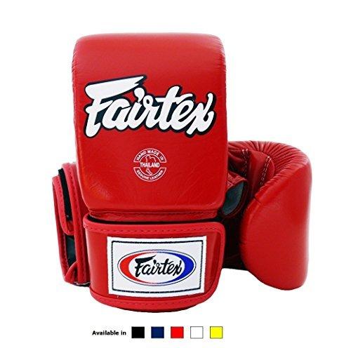 Fairtex Bag Mitts - 1