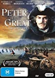 Peter the Great (The Mini-Series)