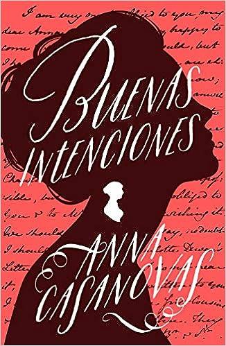 Buenas, intenciones, Anna Casanovas 51thmLFulyL._SX324_BO1,204,203,200_