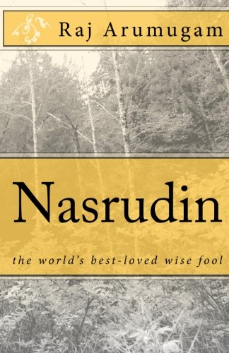 Nasrudin: the world's best-loved wise fool by Brand: CreateSpace Independent Publishing Platform (Image #1)