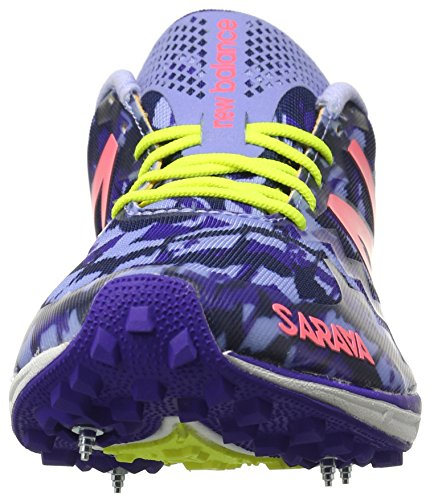 Spike Women's Track 700v4 Shoe Running Purple New Balance pink w6zqRR